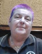 Patricia Wight
